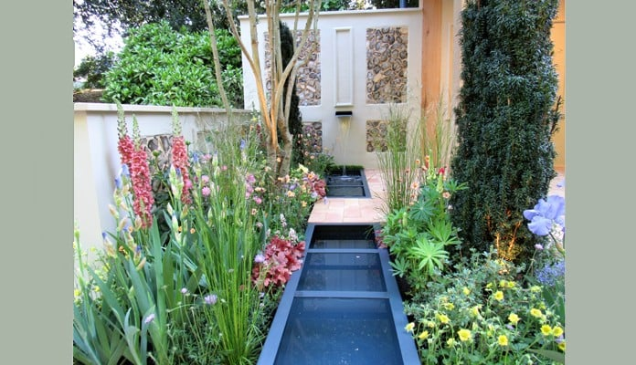 A Suffolk Retreat Garden 2016 RHS Chelsea Flower Show