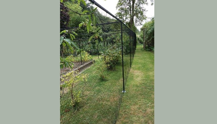 Fruit Cage Steel Very Large Complete