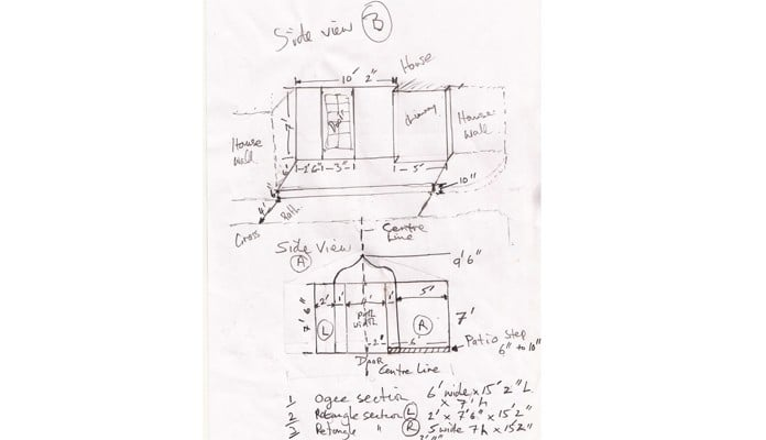 Customer Design Drawings 1