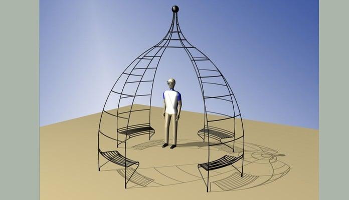 3D CAD 4