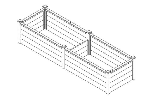 Superior Raised Bed Design 5
