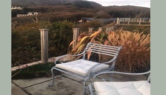 Carver Chairs - Mrs Brooks, Gwynedd