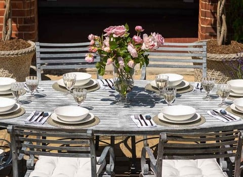 NEW Southwold Garden Furniture Collection