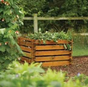 Composting & Plants