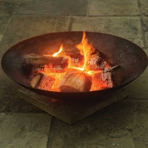 Fire Bowls & Water Bowls