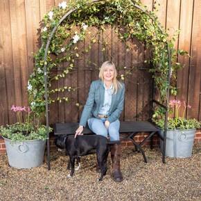 Garden Arbours & Door Canopies