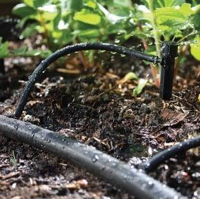 Garden Irrigation & Micro Irrigation