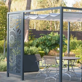 Gazebos and Outdoor Rooms