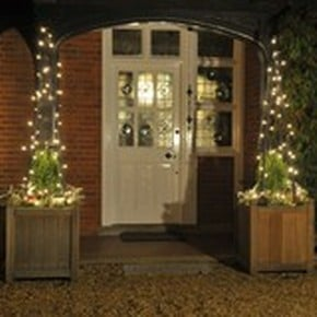 Outdoor Decoration - Arches & Obelisks