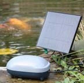 Ponds & Equipment