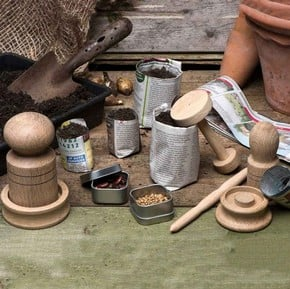 Potting Equipment