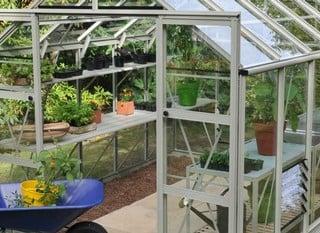 Greenhouses & Equipment