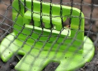 Netting Accessories
