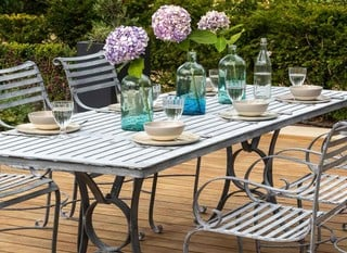 Southwold Garden Furniture Collection