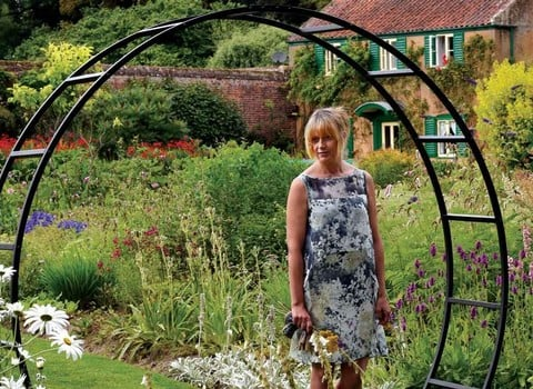 Decorative Metal Arches For The Garden Harrod Horticultural