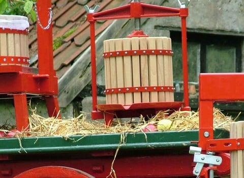 Harvesting & Storage
