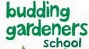 Budding Gardeners Buddy Up - February 2012