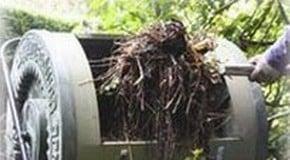 Composting Kitchen and Garden Waste