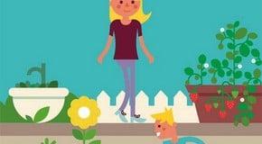 Crafty Garden Ideas - A Guide From Sainsbury's Bank