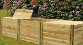 Garden Composting