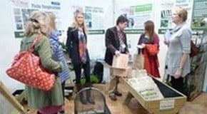 Garden Press Event 2011
