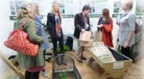 Garden Press Event