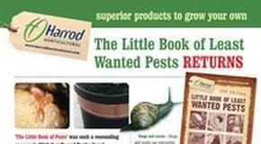 Get a Pest Head Start - February 2011
