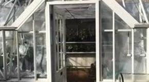 Greenhouse Tidy