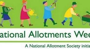 National Allotments Week