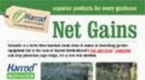 Net Gains - April 2012