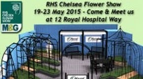 RHS Chelsea 2015