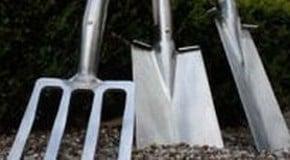 Top Ten Gardening Tools