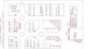 Weekly Kitchen Garden Blog - Completing our Garden Plan