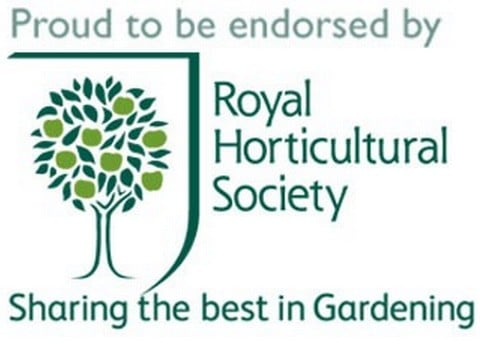 RHS Endorsed Garden Products
