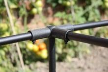 Harrod Slot & Lock® Black Strawberry Cage