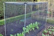 Harrod Stormproof (Natural 1.5m H) Vegetable Cage