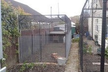 Steel Chicken Cages & Poultry Cages
