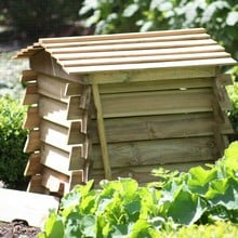 328L Beehive Composter