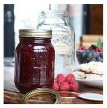 500ml Kilner Preserve & Jam Jars (Set of 12)