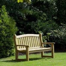 Appleton 3 Seater Bench