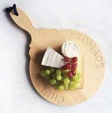 Beech Cheese Board