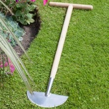 Burgon and Ball Half Moon Lawn Edger