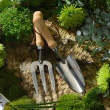 Burgon and Ball Hand Trowels