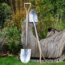 Burgon and Ball Ladies Groundbreaker Spade