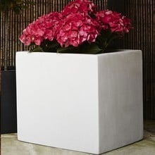 Cubic Poly Planter