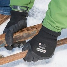 Double Insulated Gardening Gloves (X Large)