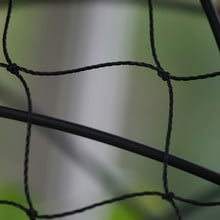 Extra Heavy Duty Anti-Pigeon Netting