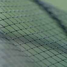 Extra Heavy Duty Bird Netting