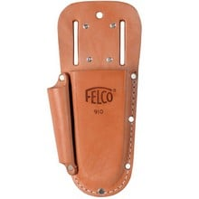 Felco Leather Secateur Holster