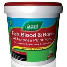 Fish, Blood and Bone Fertiliser (10kg)